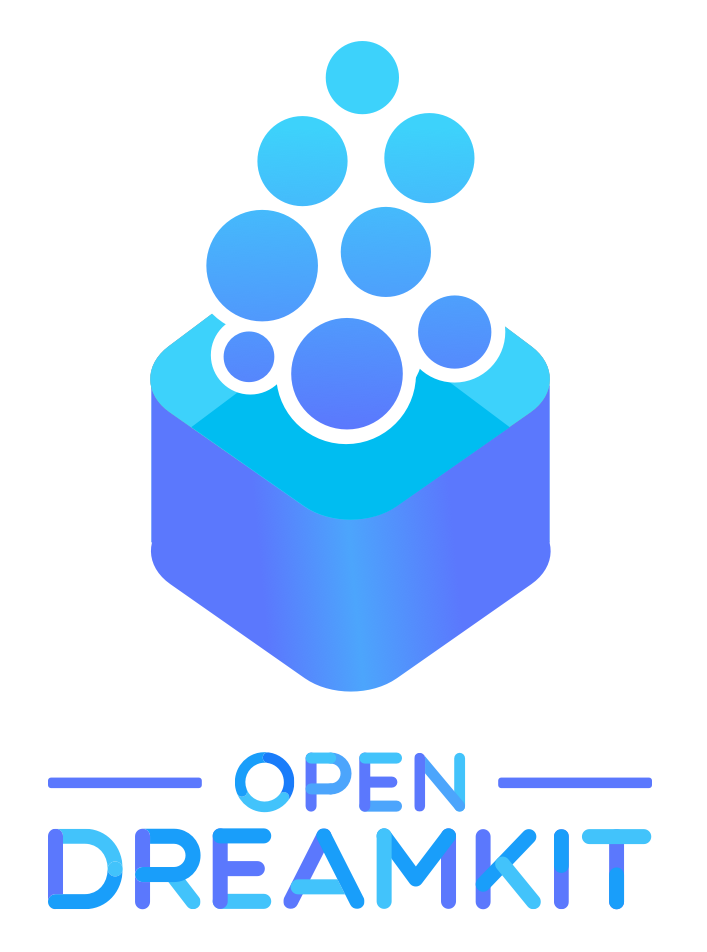 OpenDeamKit logo